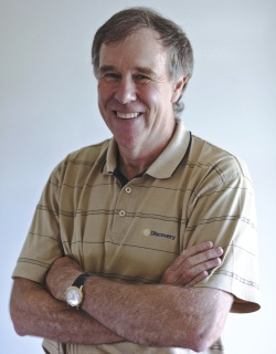 Tim Noakes on Carbohydrates