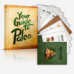 Your Paleo Guide To Get Started On the Paleo Diet Plan