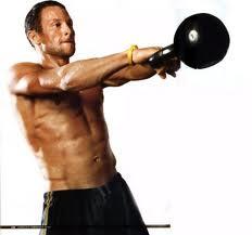 Kettlebells Best Fat Burning Exercise