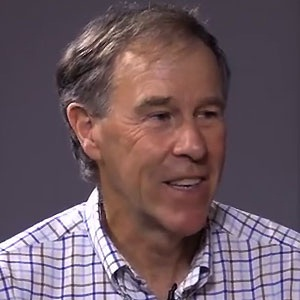 Professor Tim Noakes & the Paleo Diet