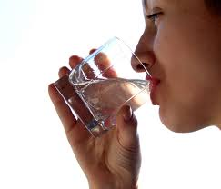 Drinking Water Is Healthy