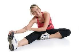 Healthy Stretch