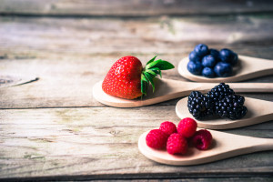 Berries Paleo Foods