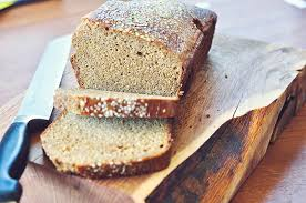 Paleo Sandwich Bread Recipe